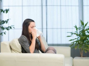 The Season for Allergies – Jasmina Matic