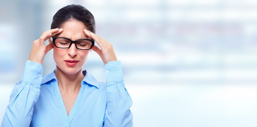 How to Cure Migraine with Acupuncture ~ Christina Atkins, Acupuncture