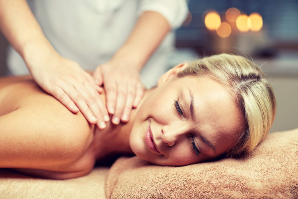 Keep Well in Winter with Massage