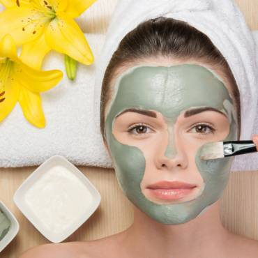 Argital Signature Natural Facials