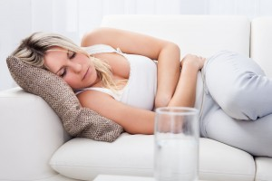 Relief from Painful Periods with Acupuncture ~ Christina Noelle Atkins