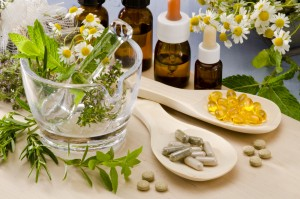 Tonics and Tinctures: Why Liquid Herbs Are So Effective