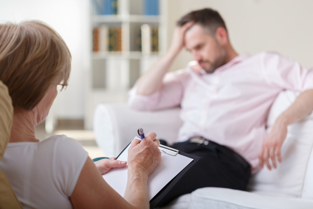 Individual, Couples & Family Counselling