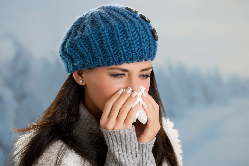 Naturopathy for Colds and Flu